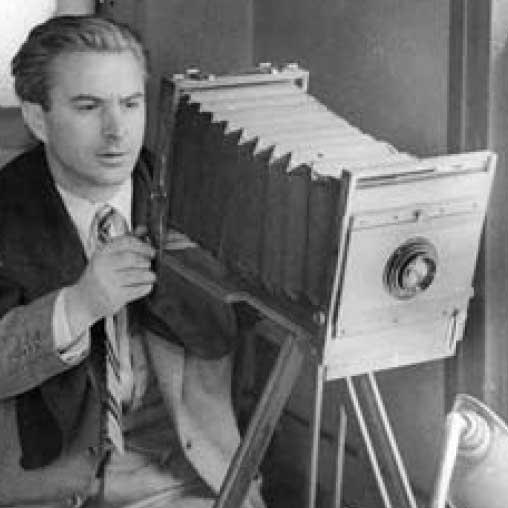 Luis García Garrabella [1907-1977]