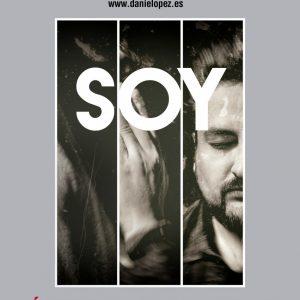 Exposición fotográfica: Soy, de Daniel López
