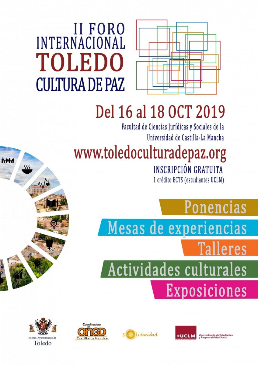 https://www.toledo.es/wp-content/uploads/2019/10/cartel-ii-foro-internacional-toledo-cultura-de-paz-848x1200.jpg. II Foro Internacional Toledo Cultura de Paz