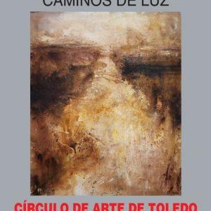 Exposición: Caminos de luz, por José María Albareda