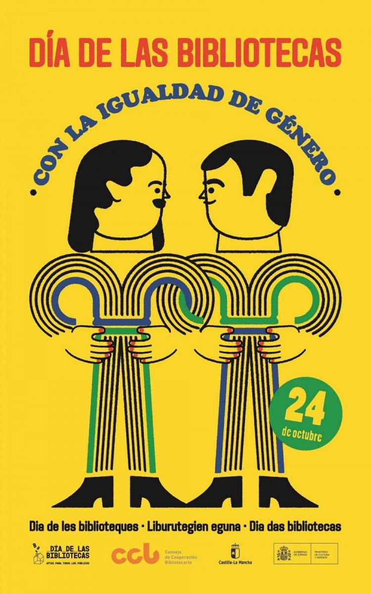 https://www.toledo.es/wp-content/uploads/2019/10/cartel2-750x1200.jpg. Día de la Biblioteca