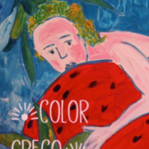 Educamuseo: Color Greco