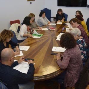 l Plan de Igualdad para empleados y empleadas del Ayuntamiento toma forma con el estudio de propuestas y medidas