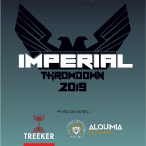 Imperial Throwdown de CrossFit