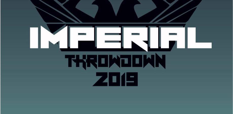 Imperial Throwdown de CrossFit