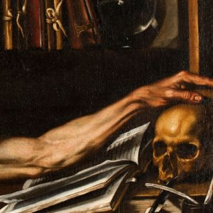 Taller familiar: Calaveras y fantasmas en el Museo del Greco