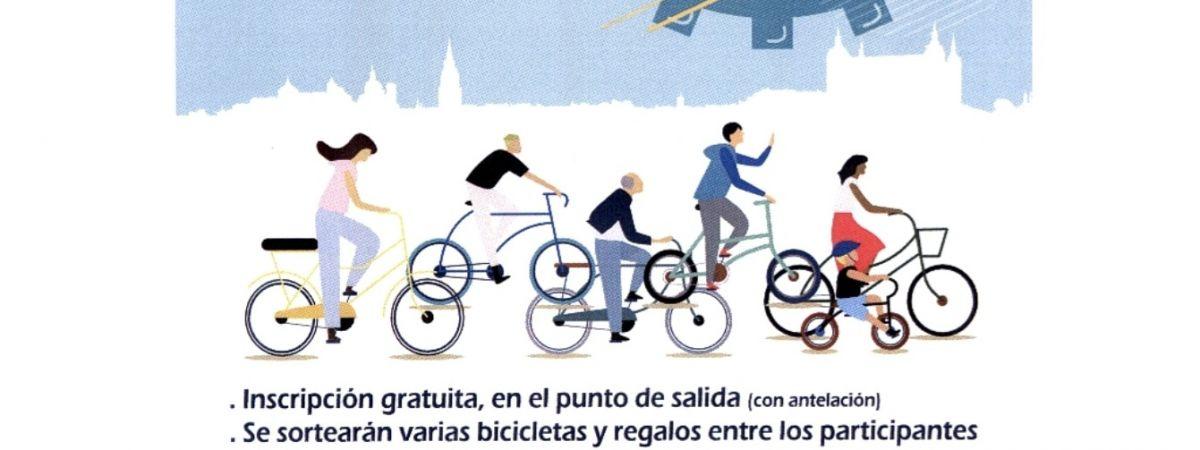 XXII Día Municipal de la Bicicleta y…