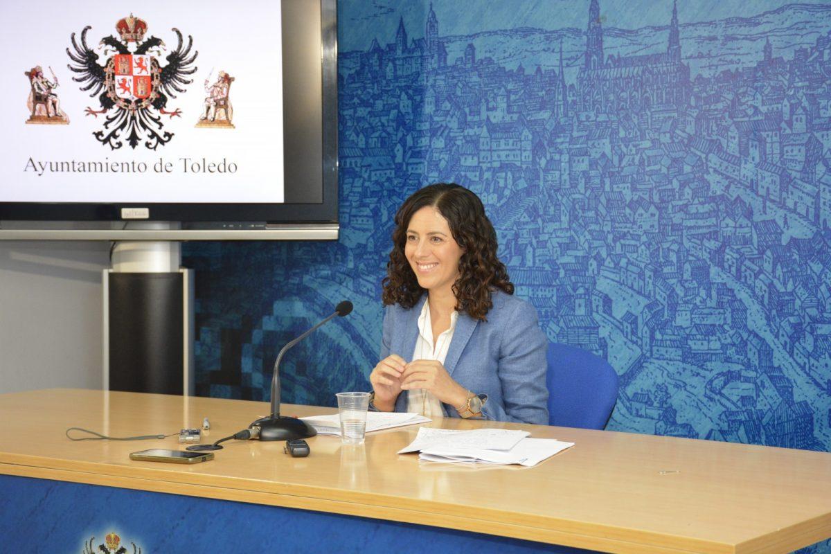 http://www.toledo.es/wp-content/uploads/2019/10/dsc0485-1200x800.jpg. El Ayuntamiento confía en que el buen entendimiento y consenso entre administraciones derive en la mejora de los accesos a Toledo