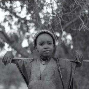 Exposición: Nómadas del Sahel