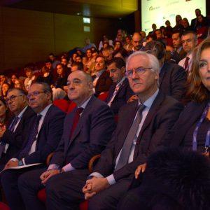 l Gobierno local destaca en el Congreso de FECOR la importancia de Toledo como referente en el turismo de negocios