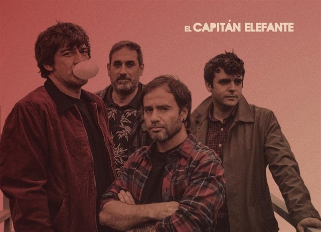 https://www.toledo.es/wp-content/uploads/2019/10/fotonoticia_20190809173037_640.jpg. Concierto P' LIVE: El Capitán Elefante