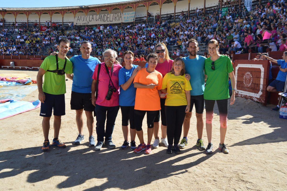 https://www.toledo.es/wp-content/uploads/2019/10/grand-prix_1-1200x798.jpg. Las asociaciones de vecinos celebran con 'El gran reto' el 40 aniversario de San Antón con respaldo municipal