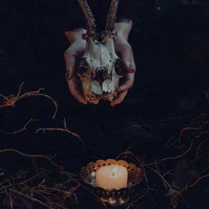 Ruta «El misterio de la Noche de Halloween»