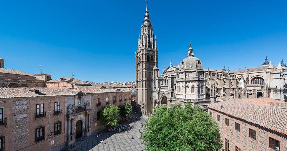 https://www.toledo.es/wp-content/uploads/2019/10/img_1642.jpg. El Grupo Ciudades Patrimonio de la Humanidad, al que pertenece Toledo, presenta su oferta turística en Nueva York