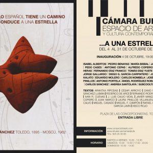 Exposición colectiva: Homenaje a Alberto Sánchez, «…a una estrella»
