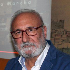 Homenaje a Juan Sánchez: 21º Aniversario de la Biblioteca de C-LM