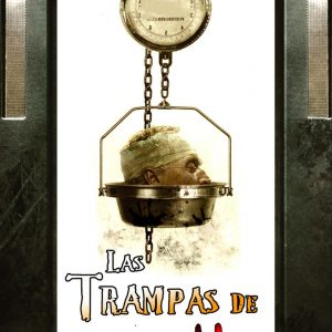"Escape Room "" Las trampas de Saw"""