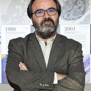 Ciclo Maridajes Cuánticos: Editando genes, con Lluís Montoliu
