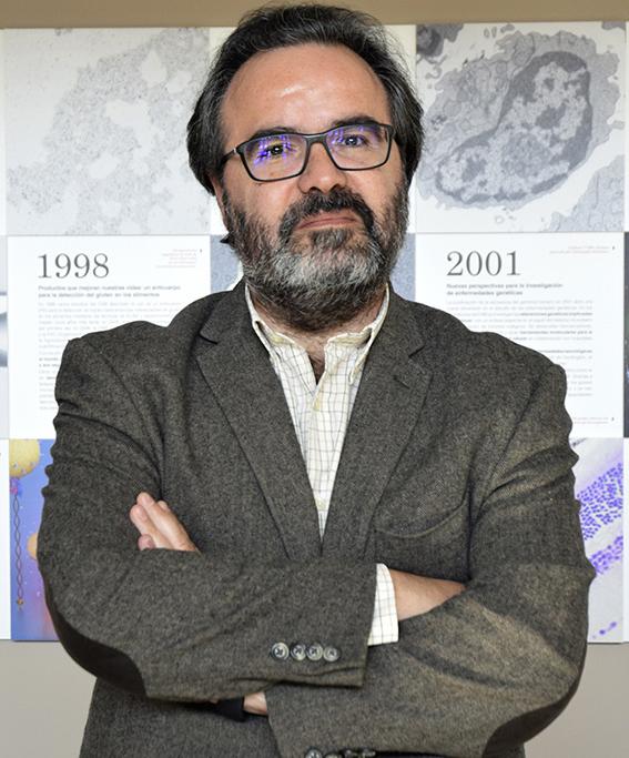 https://www.toledo.es/wp-content/uploads/2019/10/lluismontoliu_oct2017d2.jpg. Ciclo Maridajes Cuánticos: Editando genes, con Lluís Montoliu