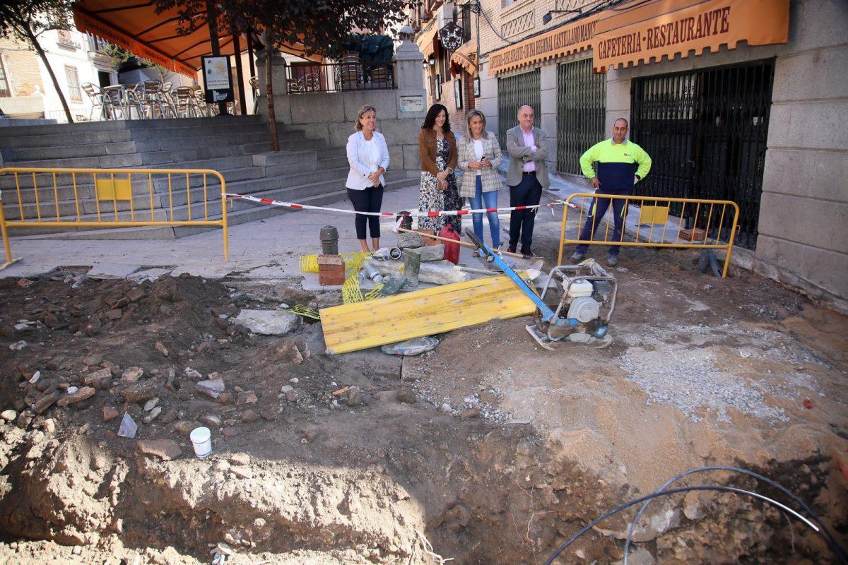 https://www.toledo.es/wp-content/uploads/2019/10/navarro_ledesma-1-1200x800.jpg. Milagros Tolón anuncia subvenciones para la rehabilitación de edificios y viviendas en el Casco por valor de 700.000 euros y visita las obras de Navarro Ledesma