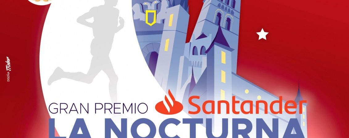 XII Carrera Nocturna de Toledo