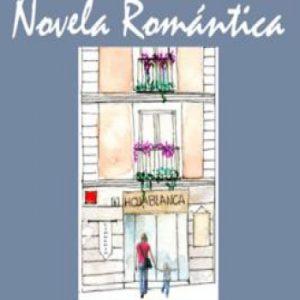 Entrega de premios I Concurso Novela Romántica, librería Hojablanca