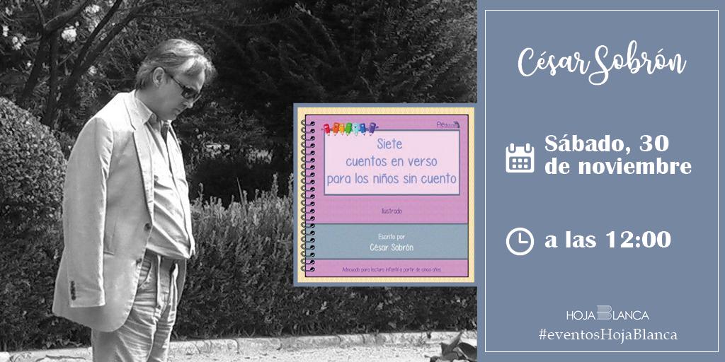 https://www.toledo.es/wp-content/uploads/2019/10/noviembre-tw-eventos7.png. Cuentacuentos: 7 cuentos en verso para niños sin cuento