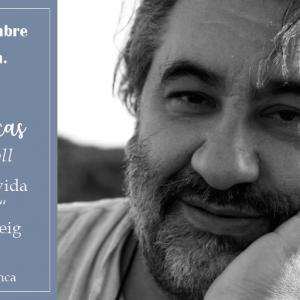 Charlas literarias – psicoanalíticas a cargo de Mario Coll
