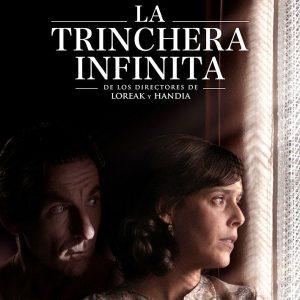 Cine club municipal: La trinchera infinita