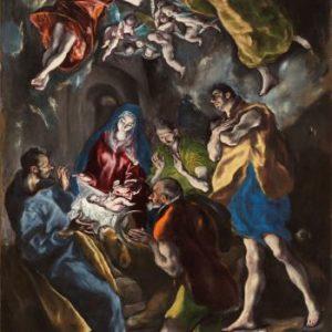 Conferencia: El Prado en Toledo. El Museo Nacional y la Ciudad Imperial, en los 200 años de su fundación