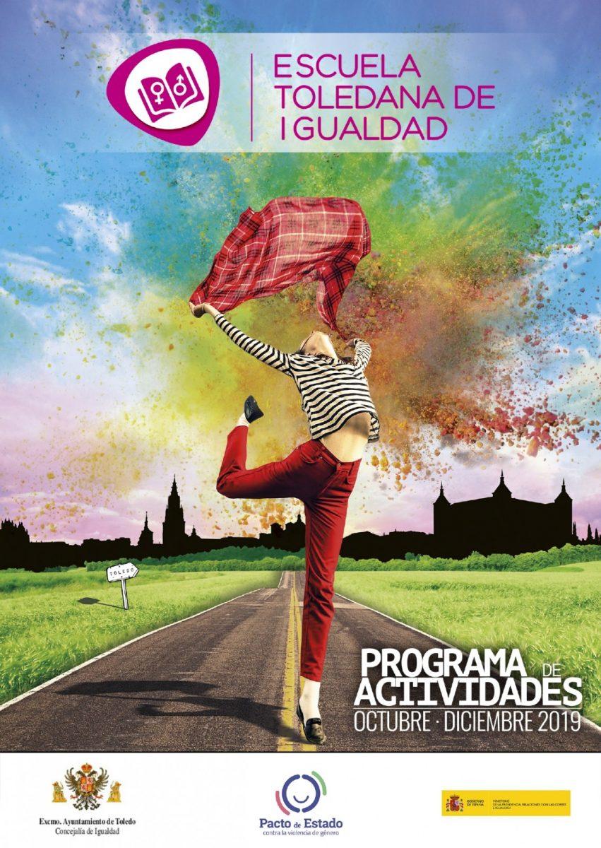 http://www.toledo.es/wp-content/uploads/2019/10/programacion-octubre-diciembre-2019_page-0001-851x1200.jpg. Escuela Toledana de Igualdad. Programación cuarto trimestre 2019