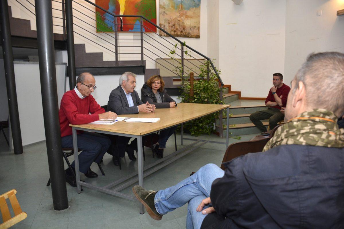 https://www.toledo.es/wp-content/uploads/2019/10/reunion_participacion-1200x800.jpg. Reunión para designar a los representantes de entidades no vecinales para los Consejos de Participación Centro y Norte