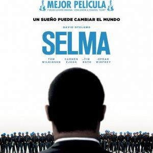 Ciclo de cine Valores de una vida: Selma, de Ava DuVernay
