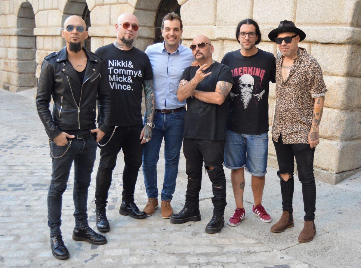 https://www.toledo.es/wp-content/uploads/2019/10/semana-de-la-juventud_sober_1-1200x891.jpg. La XXXI Semana de la Juventud continúa este sábado con el 'Young Fest' y los conciertos de Sôber, Poncho K o Swamions