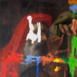 """Charla: Proceso de restauración del """"Pentecostés"""" de Herrera el Viejo"""