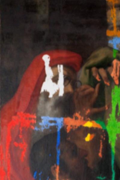 """http://www.toledo.es/wp-content/uploads/2019/10/sin-titulo-1.jpg. Charla: Proceso de restauración del """"Pentecostés"""" de Herrera el Viejo"""
