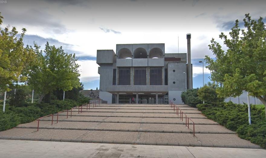 http://www.toledo.es/wp-content/uploads/2019/10/sin-titulo.jpg. El Gobierno local ha realizado inversiones por valor de un millón de euros en la Biblioteca Municipal del barrio del Polígono