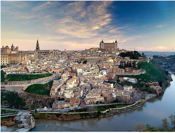 http://www.toledo.es/wp-content/uploads/2019/10/tajo.jpg. Toledo participa y se promociona en la Feria de Turismo ITB de Asia a través del Grupo Ciudades Patrimonio de la Humanidad