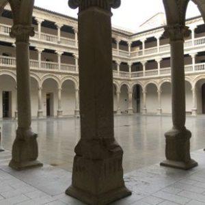 """Visitas guiadas: Conventos de """"San Pedro Mártir"""" y """"Madre de Dios"""""""
