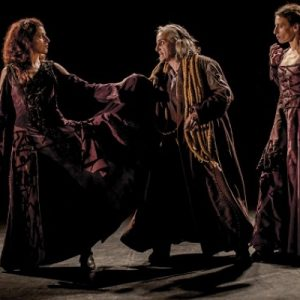 Teatro: Rey Lear, de William Shakespeare