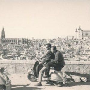 Conferencia: Toledo. La búsqueda de la democracia
