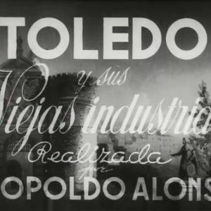 2019 - Película de 1945 restaurada por la Filmoteca Española