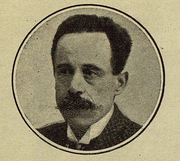 TRA-1916-056-Joaquín Flores, músico