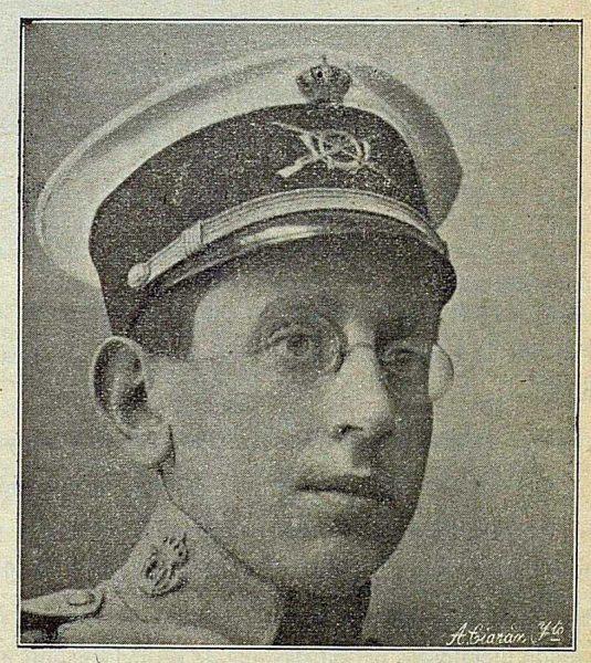TRA-1916-057-Leopoldo Aguilar, escritor-Foto Ciarán