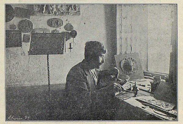 TRA-1916-058-Julio Pascual, maestro rejero-01-Foto Ciarán