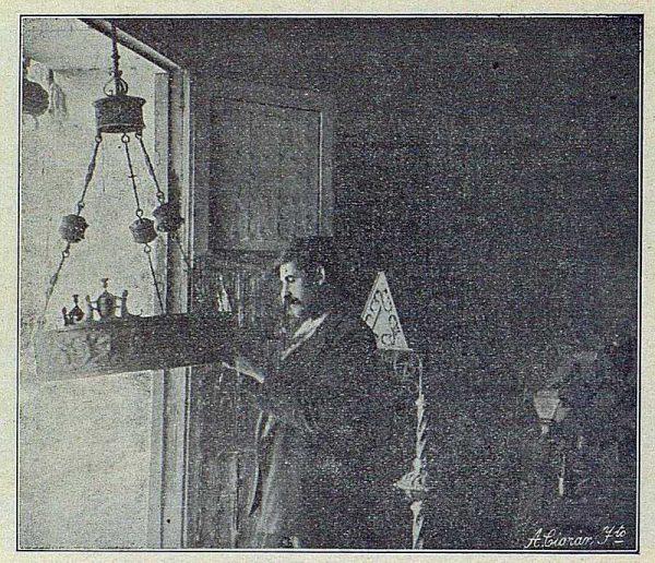 TRA-1916-058-Julio Pascual, maestro rejero-02-Foto Ciarán