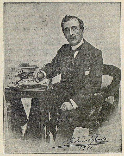 TRA-1916-059-Federico Lafuente, escritor