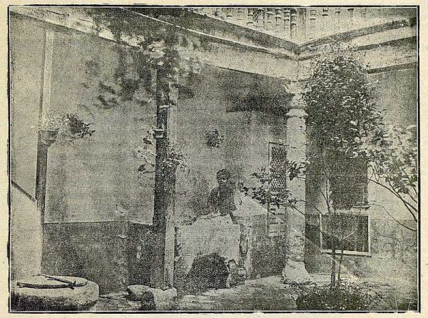 TRA-1916-059-Patio toledano-Foto Villalba