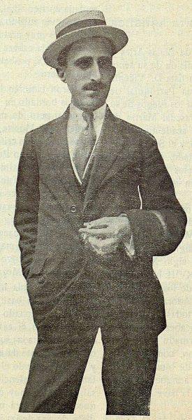 TRA-1916-060-Mariano Gómez Camarero, artista
