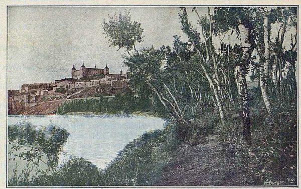 TRA-1916-062-Paisaje toledano-Foto Rodríguez